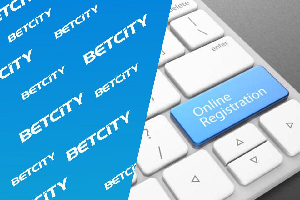 Бетсити регистрация в бк