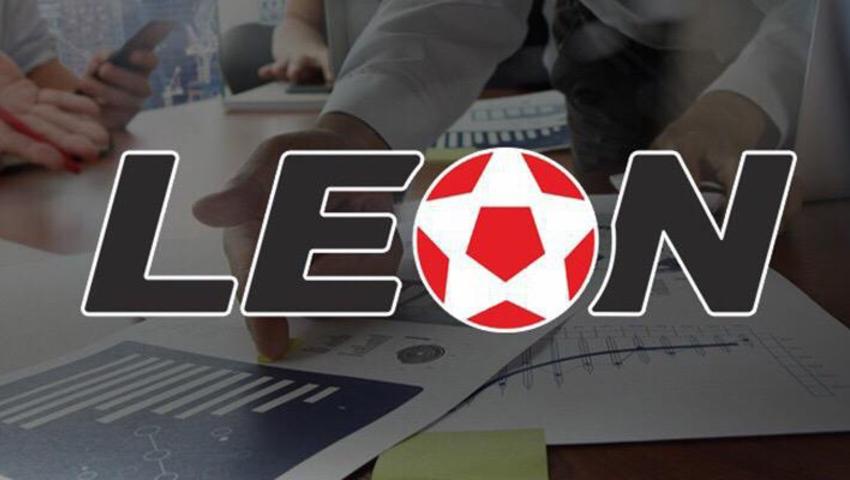 букмекерская компания Леон Россия