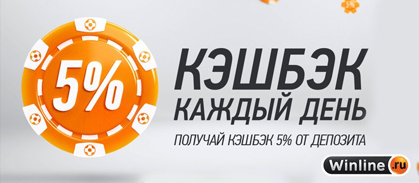 Винлайн букмекерская компания Россия